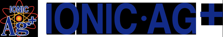 IONIC Ag+ | 銀イオンの天然鉱物水で除菌・抗菌・消臭